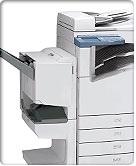 multifunctionele kopieerapparaat