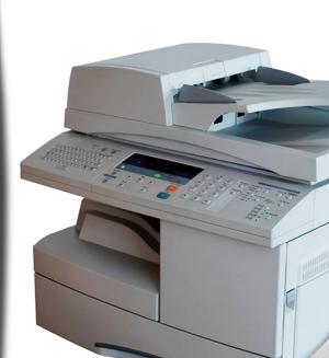 multifunctionele kopieermachines