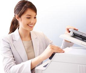 Een kopieerapparaat kopen of huren?